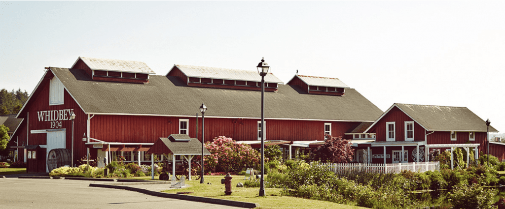 Greenbank Farm