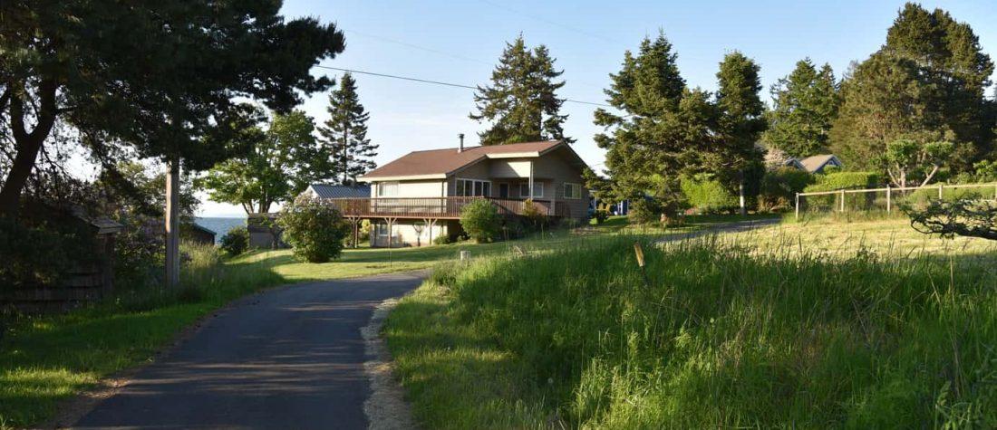 pastoral neighborhood